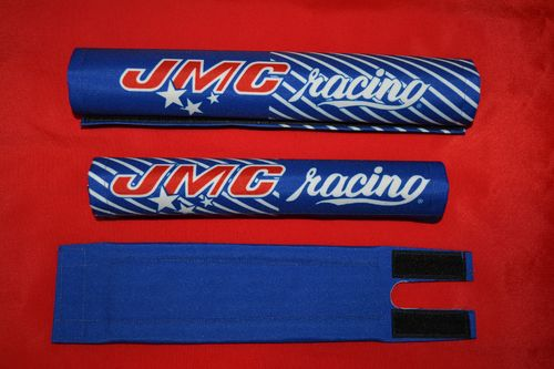 Blue 2nd Generation JMC® Pad set