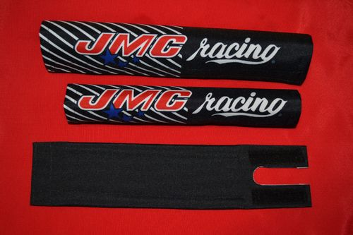 Black 2nd Generation JMC® Pad set