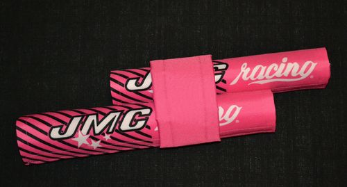 Pink 2nd Generation JMC® Racing Pad set