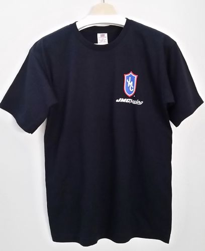 Navy Blue JMC® Racing T-Shirt - Medium